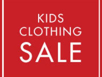 Venta: 50 pc New Department Store Kids Clothing Newborn-Size 18-B