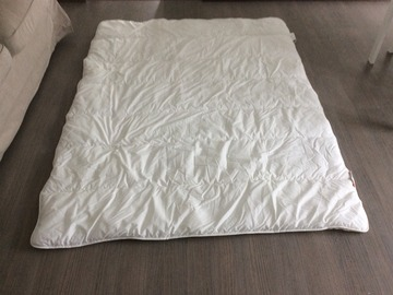 Myydään: IKEA Duvet for sale (single bed)