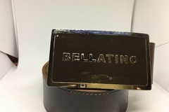 Sell:  30. 100% leather belts