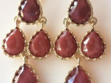 Venta: NEW 250 EARRING PAIRS! CLOSEOUT PRICES!