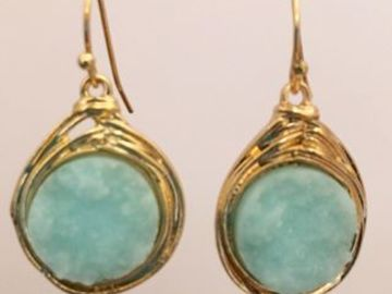 Venta: NEW 250 EARRING PAIRS! CLOSEOUT PRICES! -A