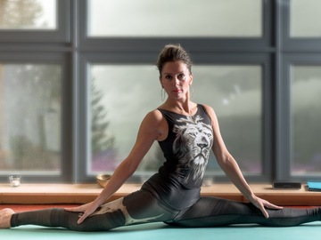 Private Session Offering: Vinyasa - coordinating movement with breath