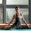 Class Offering: Vinyasa - coordinating movement with breath