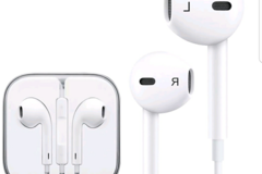 Sell: Lot of 100 units: 3.5MM Iphone Headphones