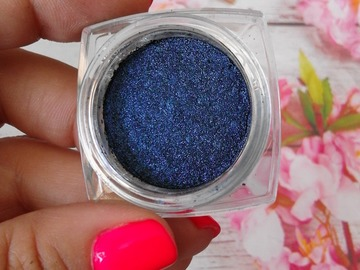 Venta: SOMBRA DE OJOS L'ORÉAL INFALIBLE 006 All Night Blue