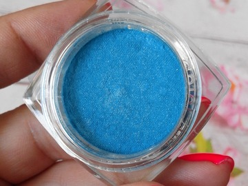 Venta: SOMBRA DE OJOS L'ORÉAL INFALIBLE MATTE 018 Blue CuraÇao