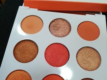 Venta: Nueva Paleta SOL colourpop