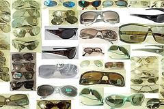 Sell: (1000) Sunglasses & Fashion Jewelry Mixed Lots