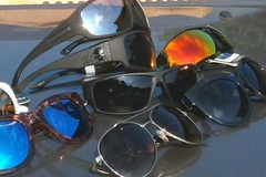 Sell: 150x Sunglasses Foster Grant,Panama Jack, Aviators,Sports...