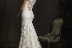 Ilmoitus: Allure Bridals 9068, käyttämätön