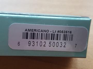 Venta: Labial liquido matte Ofra Tono Americano