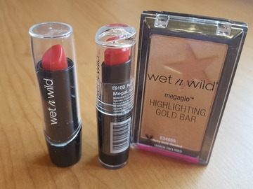 Venta: Productos wet n wild