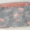 Venta: Neceser flamencos flamingo