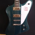 Selling: Occhineri custom guitar Firebird