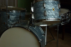 Question: What's This Worth? Ludwig Vintage '63 SuperBeat