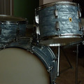 Post Announcements, Questions, Discussion: What's This Worth? Ludwig Vintage '63 SuperBeat