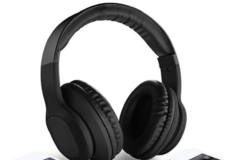 Sell: Wireless Over Ear Bluetooth Headphones with Microphone