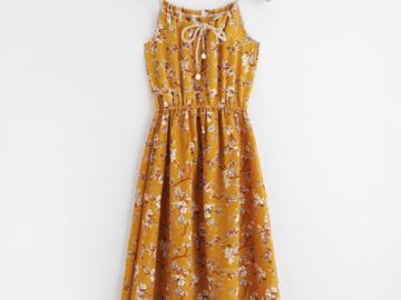 Venta: vestido neuvo  Intercambio