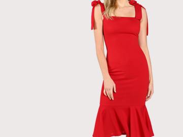 Venta: vestido xl Intercambiamos