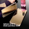Sell: 50x High Fashion case for iPhone 6/6S and 7 Gold/Rose