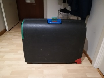 Selling: Carlton Luggage