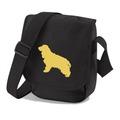 Selling: Cocker Spaniel Bag Shoulder Bags Ideal Gift for Dog Walkers