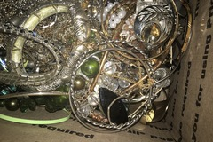 Sell: 10+ lbs vintage To Now Estate Jewelry