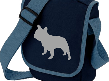 Selling: French Bulldog Bag Shoulder Bags Gift for Dog Walker