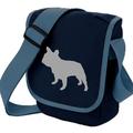 Selling: French Bulldog Bag Shoulder Bags Gift for Dog Walker