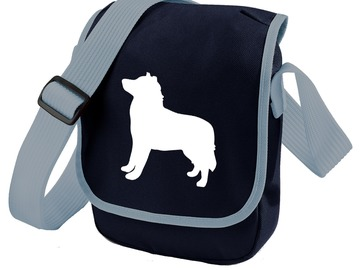 Selling: Husky Dog Bag Shoulder Bags Ideal Gift for Dog Walker