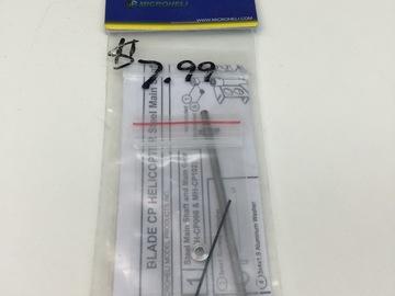Selling: Microheli CNC Stainless Main Shaft