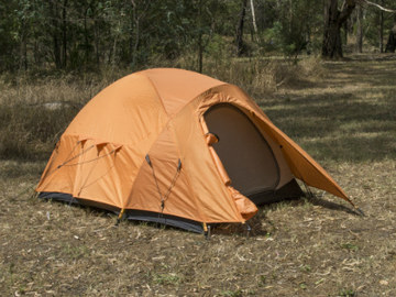 Daily Rate: 2 Person Snow Tent - Weekend Hire