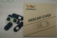 Sell: External Webcam Privacy Cover Pack of 3 FREE SHIPPING