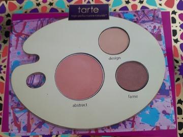 Venta: Tarte pretty paintbox