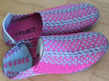 Myydään: LIKE NEW shoes for women  - size 38