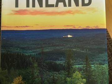 Myydään: Brand NEW - Finland guide book