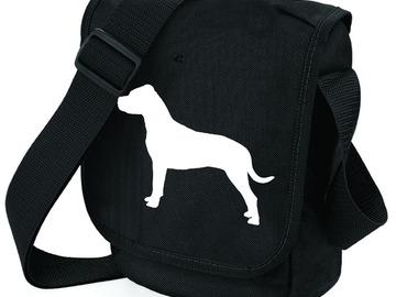 Selling: Pit bull Bag Shoulder Bag Great Gift for Pitbull Dog Walkers