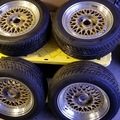 Selling: 16x7 & 16x8 | 5x130 | BBS RS wheels for sale*NEED GONE ASAP!