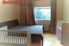 Annetaan vuokralle: Kivenlahti (Espoo) 82m2 Furnished apartment for rent