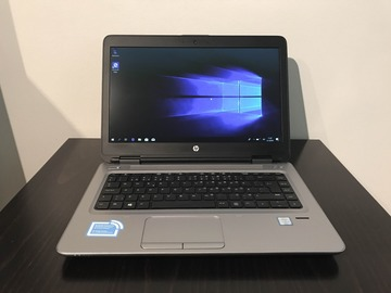 "Selling: 14"" HP ProBook 640 G2 Core i5"