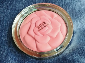 Venta: Colorete Milani Coral Coven
