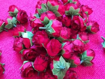 Ilmoitus: Myydään ruusuja, sydämiä ja sydännastoja