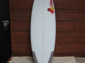 For Rent: 6'0 Channel Islands Fred Stubble (Brand New)