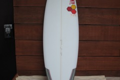 Rental: 6'0 Channel Islands Fred Stubble (Brand New)