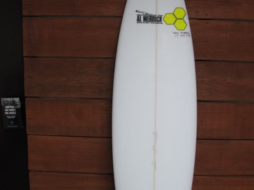 For Rent: 6'5 Channel Islands Fred Rubble (Brand New)