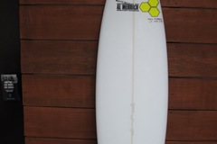 Rental: 6'5 Channel Islands Fred Rubble (Brand New)