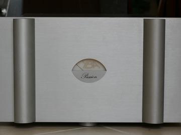 Vente: AMPLI YBA 1000 PASSION Stéréo XLR