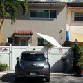 Daily Rentals: 1 Private Parking Space North Miami