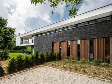 .: Architectenbureau Van Steenkiste bv - Architect - Oud-Heverlee