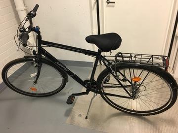 Myydään: Street bicycle